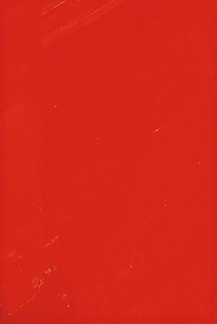 Art Alarm – Platino: Extern 124, 1979/2006, Cibachrome, Acrylglas, Aluminiumrahmen, 96,3 × 64,2 cm, Foto: Platino
