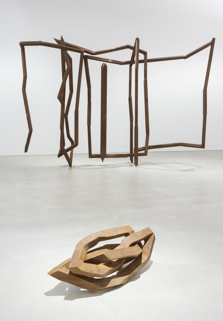 Art Alarm – Robert Schad, Ausstellungsansicht Kunstmuseum Ravensburg, 2017