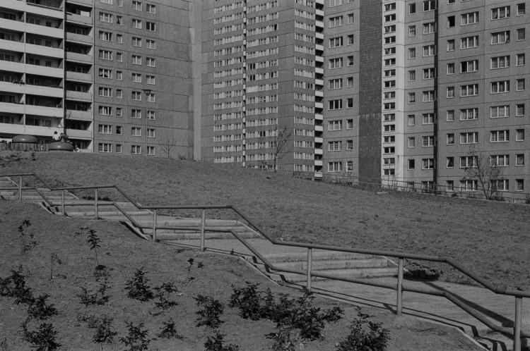 Art Alarm – Ulrich Wüst_Berlin 1982 © Ulrich Wüst, courtesy Galerie Loock. Mit Unterstützung der Stiftung KUNSTFONDS / NEUSTART KULTUR