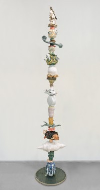 Art Alarm - Strzelski Galerie