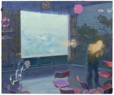 Art Alarm - Galerie Thomas Fuchs